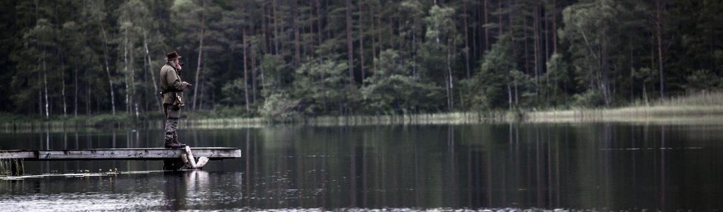 Fiske i ett flertal sjöar